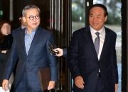 '1등 DNA를 심다'…삼성 반도체人 저력 보인 두 CEO