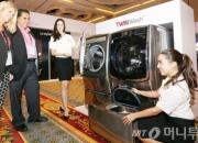 美, 삼성·LG 세탁기에 세금폭탄?…11일 업계 대책회의