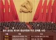 시진핑 2기, 中 이끌 경제통 누구…막대한 부채 등 과제 많아