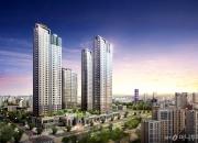 동양건설, 동탄2 중심 '동탄역 파라곤' 주상복합 분양