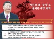 '1·2·3·4·7·8'…시진핑 말 '숫자'로 풀어본 中당 대회