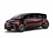 '車를 넘어' 도쿄모터쇼, 친환경·자율주행·AI·로봇기술 향연