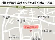 영등포 신길우성2차, 재건축 사업에 한국자산신탁 선정