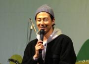[꿀빵]'청춘콘서트' 조인성이 말하는 20대…그리고 마흔을 앞둔 지금.avi