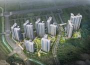 역세권 '의왕 장안지구 파크2차 푸르지오'…10일 견본주택 오픈