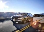 [시승기]최고세단이라 불린 'BMW 뉴 M760Li xDrive' 타보니