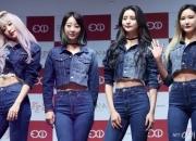 [꿀빵]'위아래' 같은 '덜덜덜'로 다시 '섹시돌'로 돌아온 EXID.avi