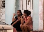 [이호준의 길위의 편지] 쿠바의 아침풍경과 마늘장수 청년