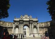 [이호준의 길위의 편지]이스탄불의 명소 돌마바흐체 궁전