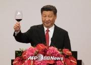 [2017 글로벌인물10]①'21세기 절대권력자' 시진핑