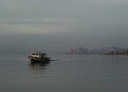[이호준의 길위의 편지] 반 호수에서 만난 어부들