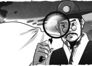 '조선명탐정' 뺨 때리는 조선시대 과학수사