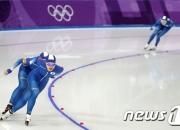 [평창] 빙상연맹, 팀추월 관련 긴급 기자회견.. 노선영은 불참