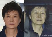 박근혜 재판② : '40년 친구'에서 '뇌물 공범'으로