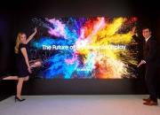 삼성·LG TV 2차전은 '마이크로LED'