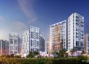 GS건설, 대구 '복현 자이' 모델하우스 오픈