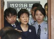 박근혜 재판③ : 최순실과 함께 본격 '법정 싸움'으로