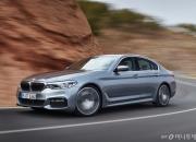 [시승기]BMW 5시리즈의 결정판 '뉴 530d' 타보니