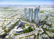 현대건설 100% 중소형 '힐스테이트 천안' 분양