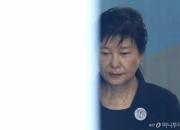 박근혜 재판⑥ : 최태원 SK 회장과의 추억팔이