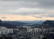 [오늘 날씨]전국에 '빗방울'…미세먼지는 '좋음'