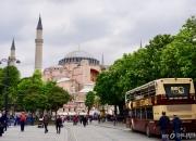 이스탄불 공항서 지루함은 끝…터키항공 무료 투어