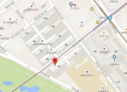 광장아파트, 국내 첫 신탁방식 분리 재건축