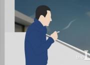 """""""아랫집 담배냄새 때문에 창문을 못 열겠어요"""""""