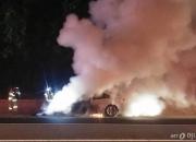 """BMW 520d 소유주의 고백..""""불타는 BMW 대피법, 사전훈련"""""""