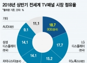 LCD업계 '치킨게임' 공세 벌이는 중국 BOE
