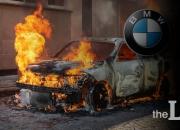 """불타는 BMW…""""징벌적 손해배상 도입해야"""""""