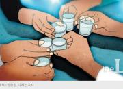 """OOOO 드세요""…술집서 한가지 양주만 권한 이유"