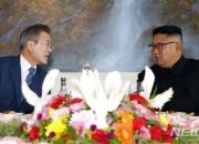 """김정은, 北 내부 반대에도 """"연내 서울행""""…강력한 협상의지"""