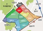 장위14구역, 2400가구 규모 '재개발 기사회생?'