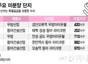 '낮은 브랜드 인지도' SM그룹 건설사, 미분양·자금부담 속앓이