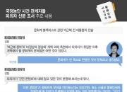 """""""박근혜 대통령 통치기간에 이런 불상사가…"""""""