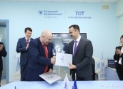 [단독]삼성전자, 러시아 10개 대학서 'IoT 강의' 개설한다