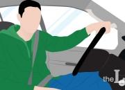 뒷좌석 안전띠도 의무화…안전띠 안 했다 사고나면?