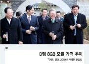 삼성전자발 '치킨게임' 시작되나…초격차 전략 가속