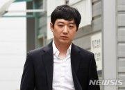 '성폭행 의혹' 조재범 첫 피의자 조사... 혐의 인정할까
