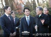 대장주 '삼성전자' 귀환(?)…설레는 증권가