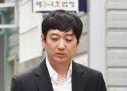 """'성폭행 혐의' 조재범 5시간 조사 """"모든 혐의 부인"""""""