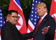 김정은 친서 받고도 '침묵' 지킨 트럼프…이유는?