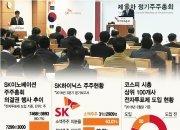SK하이닉스도 전자투표 도입…고심하는 삼성전자
