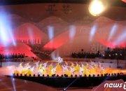 평창 올림픽 개막 1주년 기념... '어게인 평창' 대축제 성료