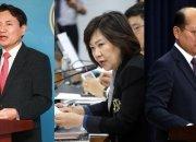 '5.18 망언' 김진태·김순례·이종명…과거 발언보니, '항문알바' 주장도