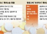 제동 걸린 '염변경 의약품'…떨고 있는 국내 제약사