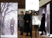 [광화문]선종 10주기 김수환 '그대 앞에만 서면~'