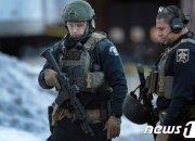 美 오로라서 해고 통보받고 총기 난사…5명 사망(종합)