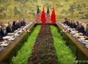 접점 찾는 미중 무역협상...출구 안보이는 화웨이 갈등